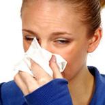 allergie naet